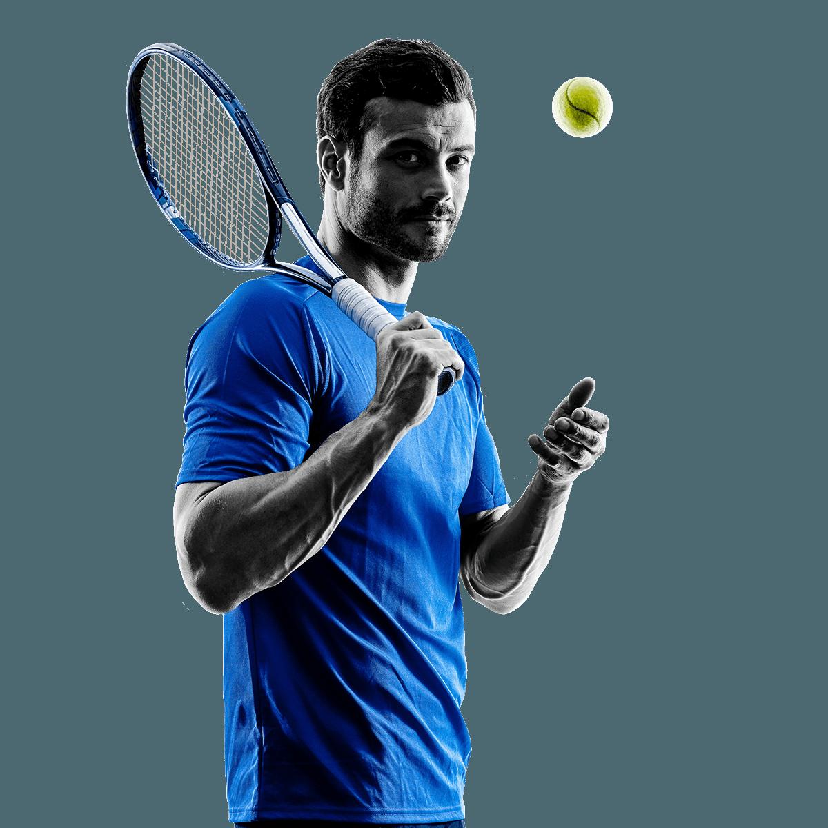 app per giocare a tennis